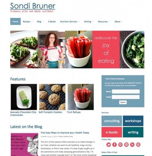 Sondi Bruner   Fine Lime Designs