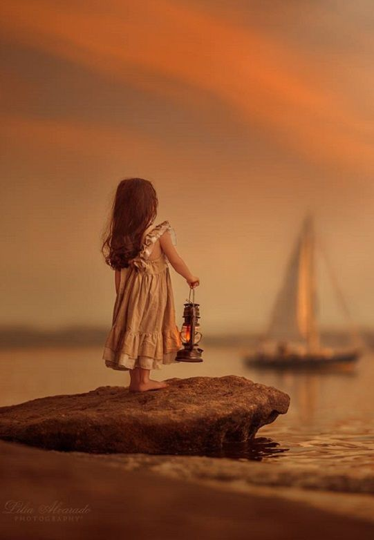 Let your dreams sail by Lilia Alvarado Photography