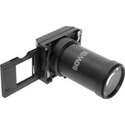 HD SLIDE COPIER FOR CANON 1D 1DS 300D 20D 10D D60 II XT