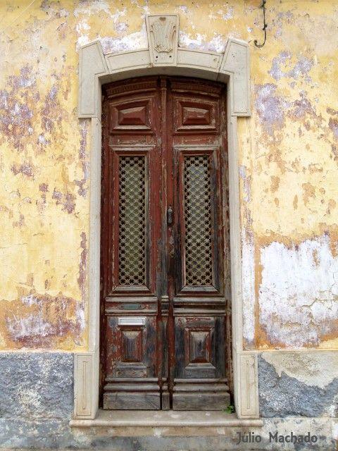 Porta de V.R. de S. António