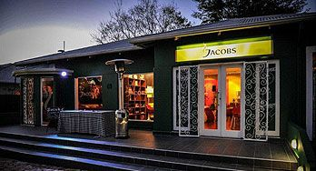 Jacobs Board Game Café in Parkhurst