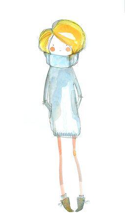 doll37 cécile hudrisier
