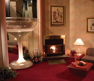 Couples Only Resorts in the Pocono Mountains (Pennsylvania)