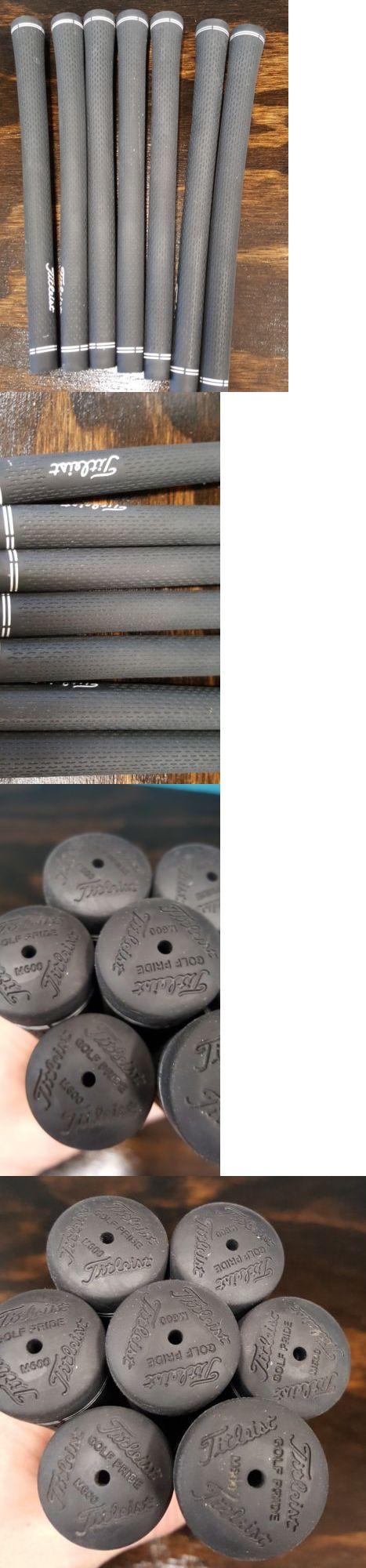 Golf Club Grips 47324: Set Of 7 New Titleist Oem Golf Pride Tour Velvet .60 Grips Golfpride -> BUY IT NOW ONLY: $34.99 on eBay!
