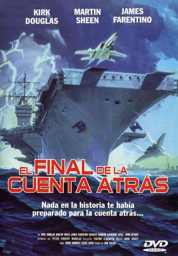El final de la cuenta atrás (1980) - Ver Películas Online Gratis - Ver El final de la cuenta atrás Online Gratis #ElFinalDeLaCuentaAtrás - http://mwfo.pro/1817476