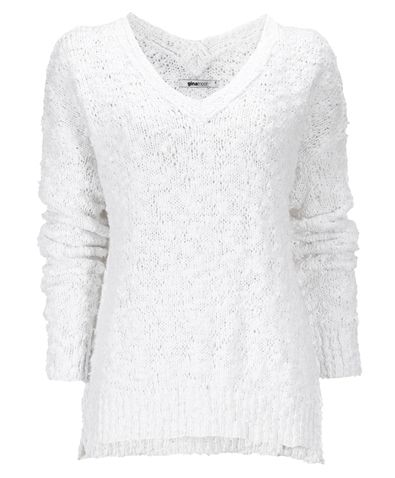 Gina Tricot -Emmy knitted sweater