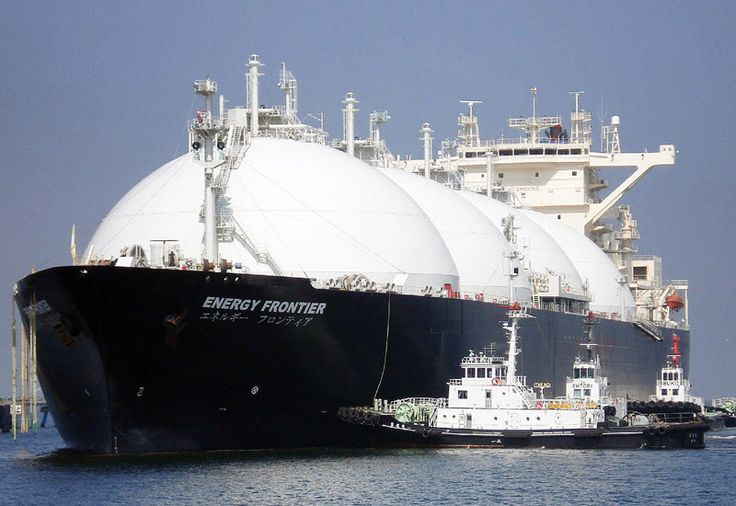 ships | ... and Requirements for LPG and LNG Ships to Sail in International Waters