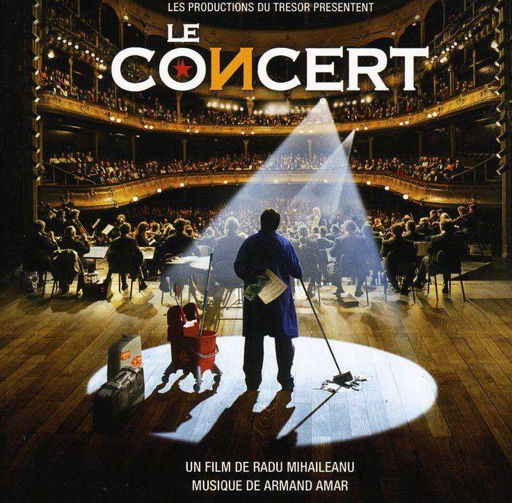 Le Concert - Soundtrack