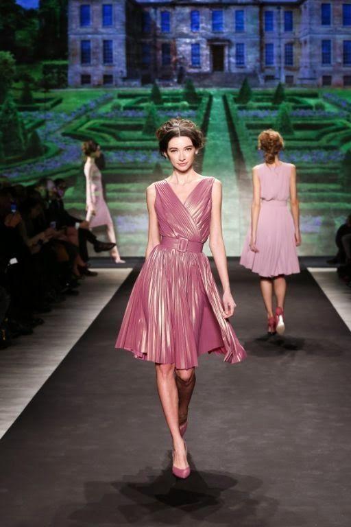 Chiara Boni New York Fashion week