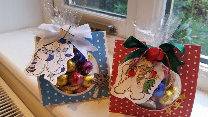 Craft Fair Bonbons
