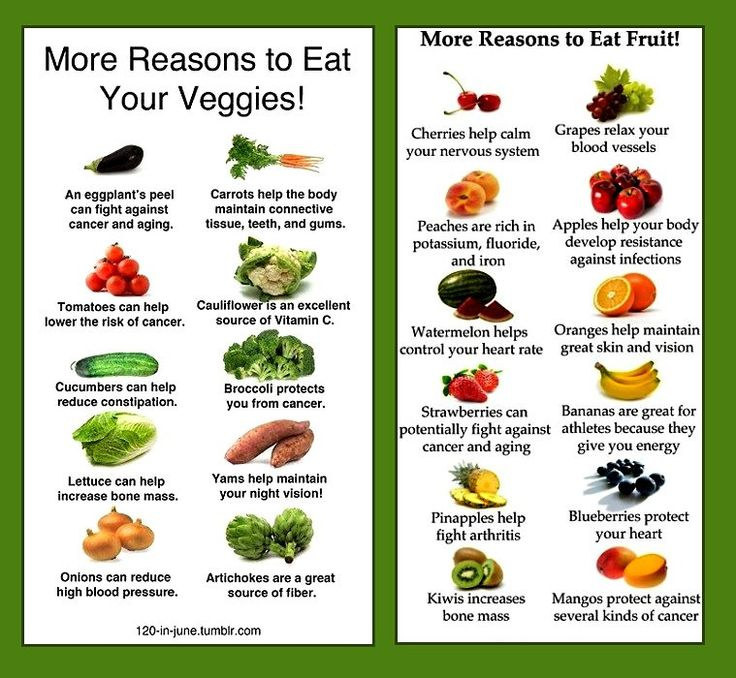 best fruits for healthy hair why is fruit and veg healthy