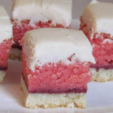Tasty Canada Squares! Amazing! #sweets #desserts #delicious