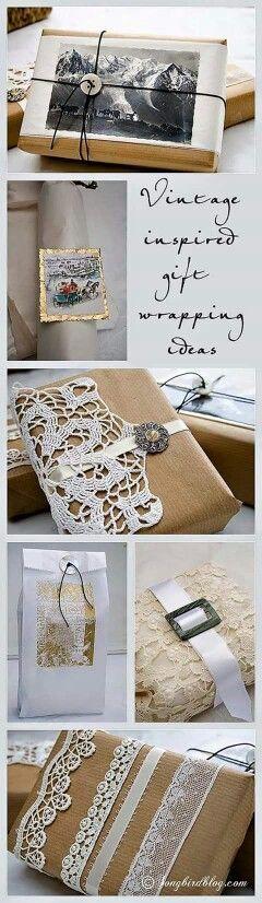 Pacchetti e pachettini