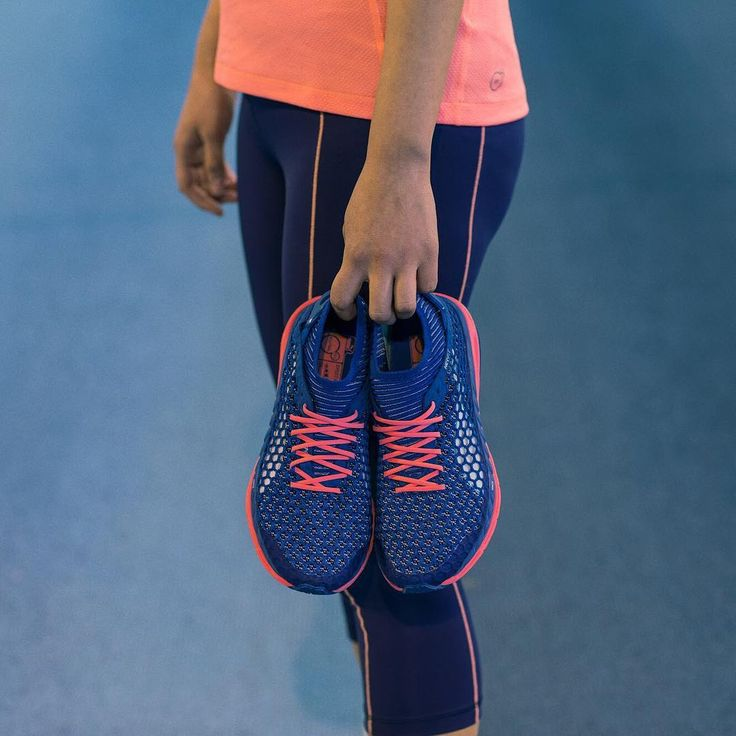 Sometimes you just need a pair. #NETFIT #LacedUp