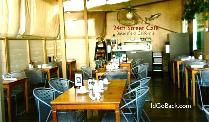 Th Street Cafe Bakersfield Food Network