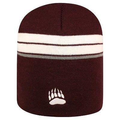 NCAA Montana Grizzlies Baseball hats, Men's
