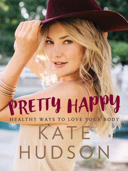 Download Pretty Happy by Kate Hudson Kindle, PDF, eBook, Pretty Happy PDF