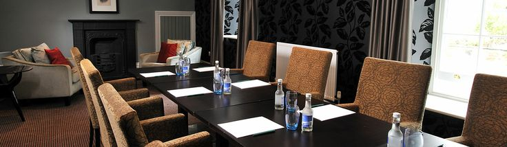 Meetings at The Cornwall Hotel Spa and Estate, St Austell, Cornwall