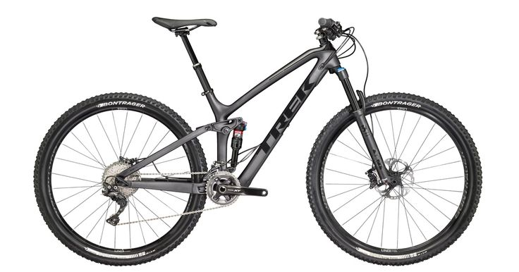 Here are the 14 best mountain bikes you can buy in 2017.