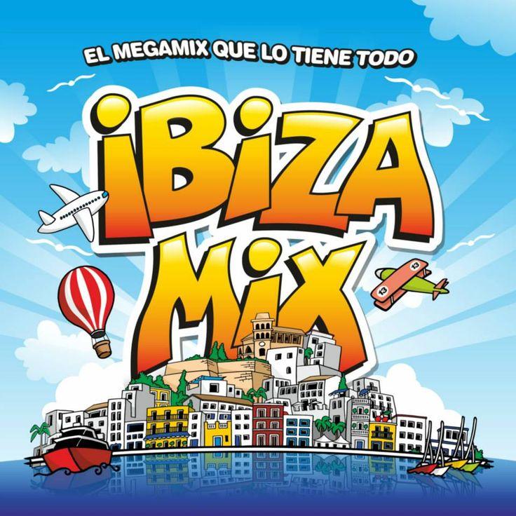 descarga IBIZA MIX 2013 ~ Descargar pack remix de musica gratis   La Maleta DJ gratis online