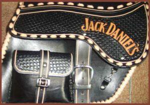 Jack Daniels brašna