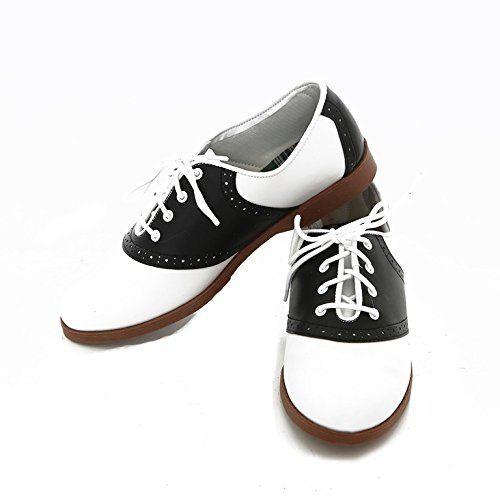 Hip Hop 50s Shop Womens Saddle Oxford Shoes 8 Hip Hop 50s... http://www.amazon.com/dp/B00B1M6VOA/ref=cm_sw_r_pi_dp_5S8rxb0JJ4JGH