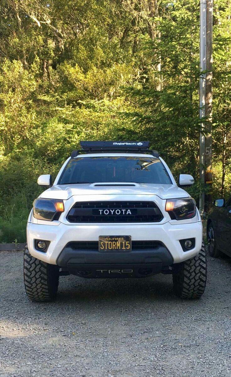 Toyota Toyota tundra, Toyota