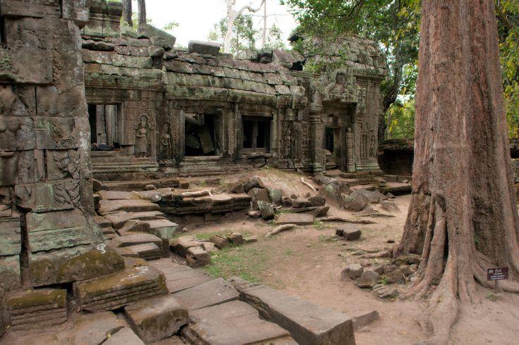 Ta Prohm Phnom Penh | Phnom Tamao - Tonle Bati & Phnom Chisor tour 1Day - Travel ...