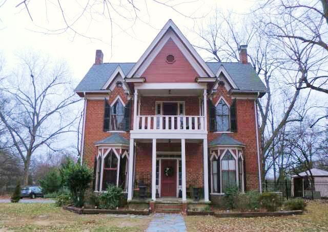 Gothic On Pinterest Revival Architecture Country And Gothic House