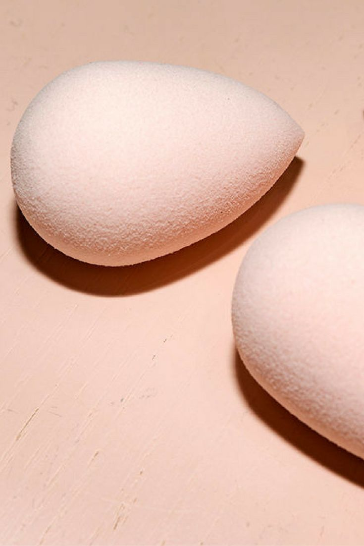 The guide to using your Beautyblender