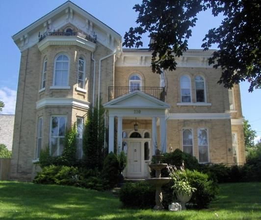 Days Out Ontario | Hughson Hall, Stratford, Ontario