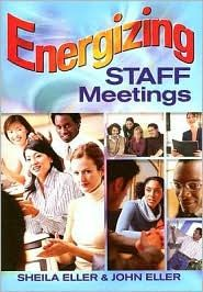 "Education World: Organizing Staff Meetings Even You Want to Attend: ""When administrators abandon the idea that staff meetings should merely be news briefings and instead use them as a means to boost morale and collect teacher input, chances are people will stop scheduling their dentists appointments on meeting days."""
