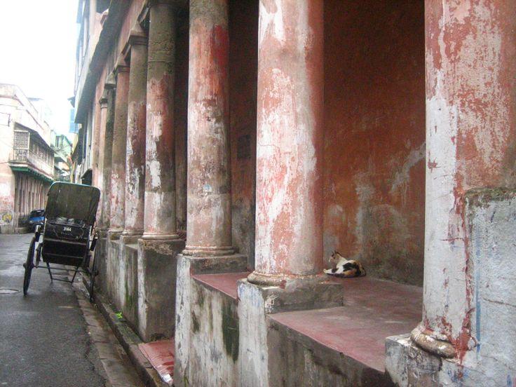 North Calcutta