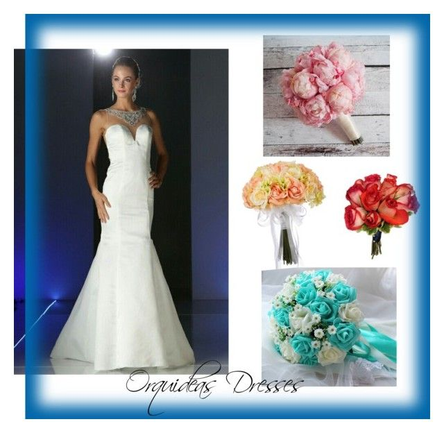 """""""Boda civil"""" by myheartcol on Polyvore"""