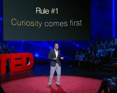 Les Conférences TED Éducation – 3 règles pour déclencher l'envie d'apprendre, avec Ramsey Musallam                                                                                                                                                                                 Plus