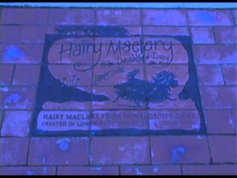 Lynley Dodd reminisces about Hairy Maclary in Lower Hutt