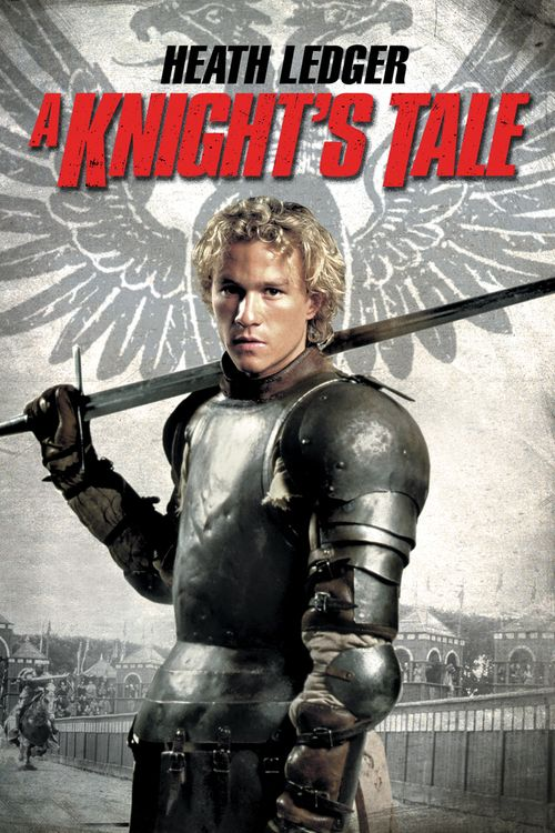 Watch A Knight's Tale Full-Movie