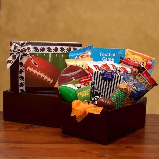 Football Fan Gift Pack