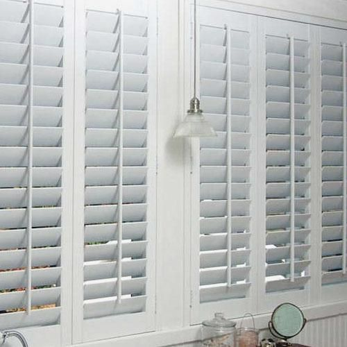 Keep Kids Safe By Choosing Cordless Window Coverings Like Shutters These Faux Wood Are For High Humidi Safer Blinds Shades In