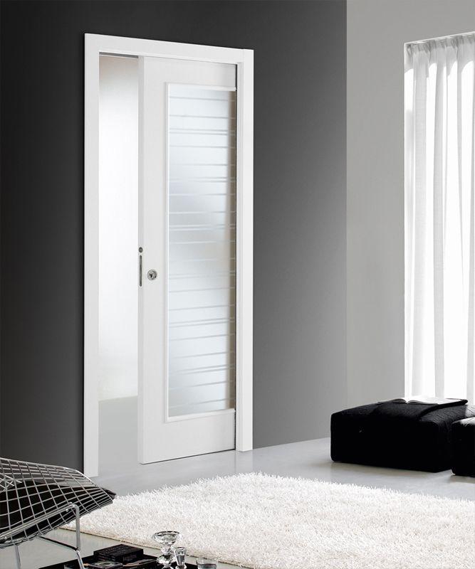 1000 images about puerta principal on pinterest - Puertas de diseno interior ...