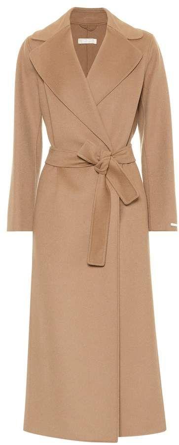 0f3eb3a3cf S Max Mara Poldo wool coat | women winter coat | Winter coats women ...