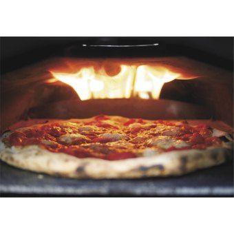 憧れのピザ釜をリーズナブルに手に入れてみませんか?外はカリッ、中もちもちの本格ピザがご自宅で。