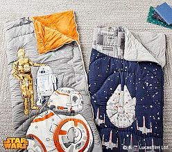 Star Wars® Printed Sleeping Bags