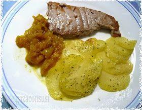 Valor nutricional Calorias: 342kcal | Grasa: 12,80g | Carbh: 30,12g | Prot: 26,50g Exquisito plato en microondas