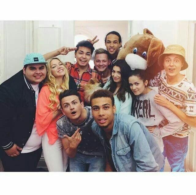 #gang2.0