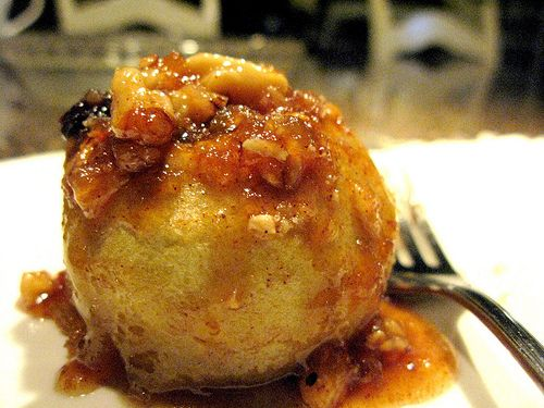 Baked Apples - SO EASY AND YUMMY, A MUST TRY!