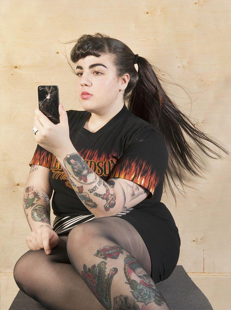 lesbian molly chubby