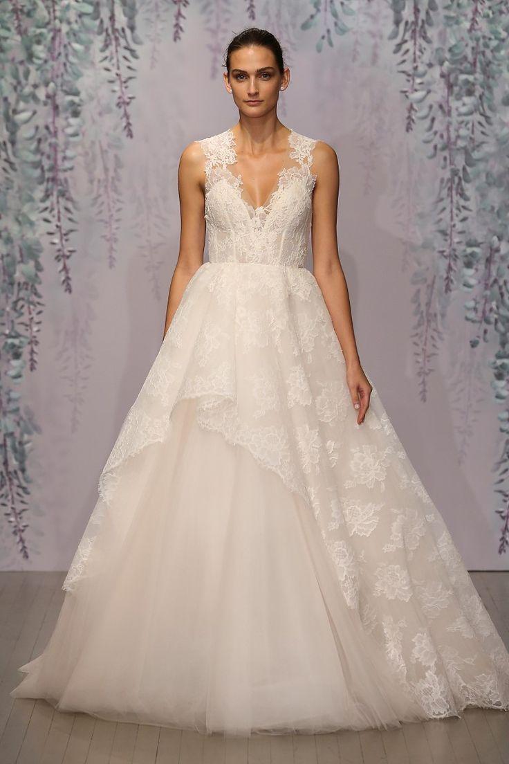 Wisteria fall 16 bridal pinterest wisteria wedding for Buy monique lhuillier wedding dress