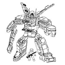 pirate power rangers coloring pages - photo#22