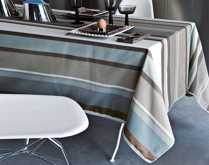 les 29 meilleures images du tableau la vie en rayures sur pinterest rayures linge de lit et lits. Black Bedroom Furniture Sets. Home Design Ideas
